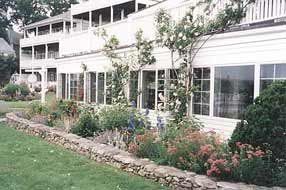 Harborside Rose Bed